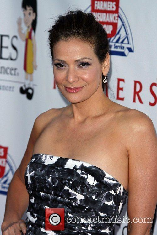 Constance Marie and Palladium 4
