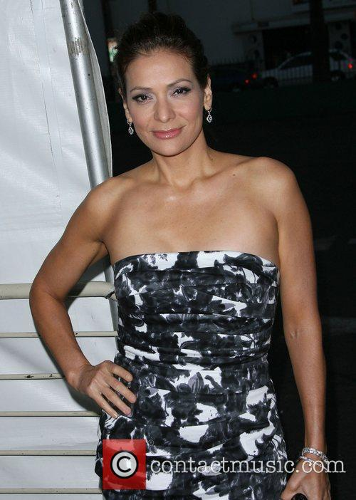 Constance Marie and Palladium 2
