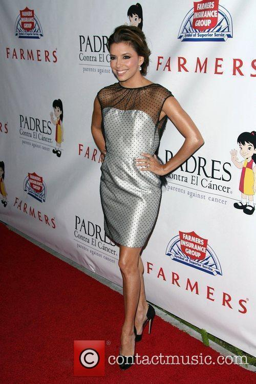 Eva Longoria and Palladium 5