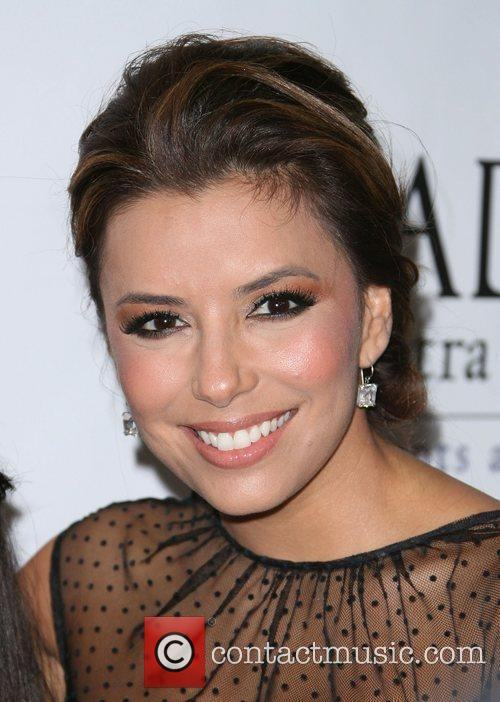 Eva Longoria and Palladium 3