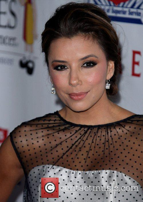 Eva Longoria and Palladium 6