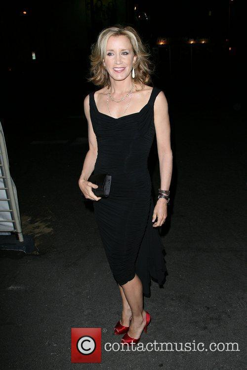 Felicity Huffman and Palladium 4