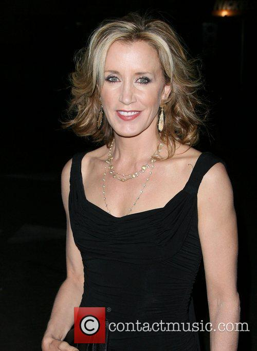 Felicity Huffman and Palladium 5