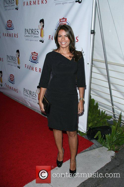 Lisa Vidal and Palladium 3