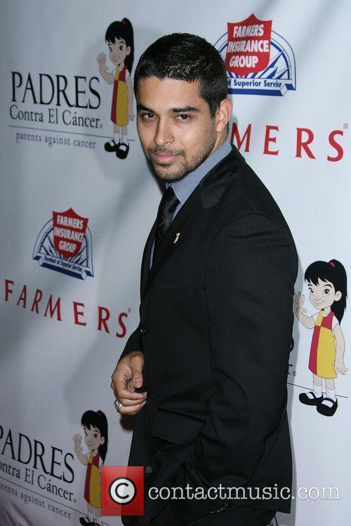 Wilmer Valderrama and Palladium 2