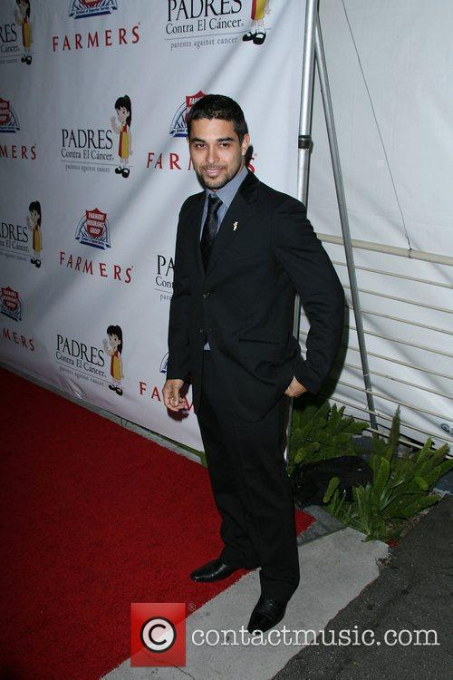 Wilmer Valderrama and Palladium 1