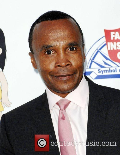 Sugar Ray Leonard and Palladium 3