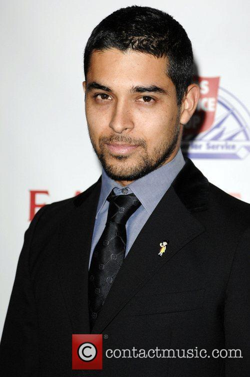 Wilmer Valderrama and Palladium 3