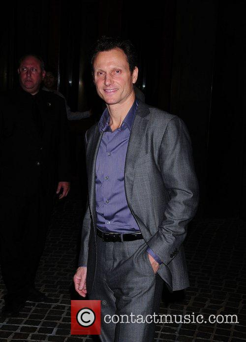 Tony Goldwyn, Tribeca Grand Hotel