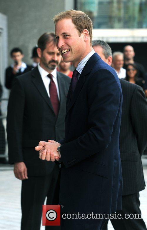 Prince William and Prince 3