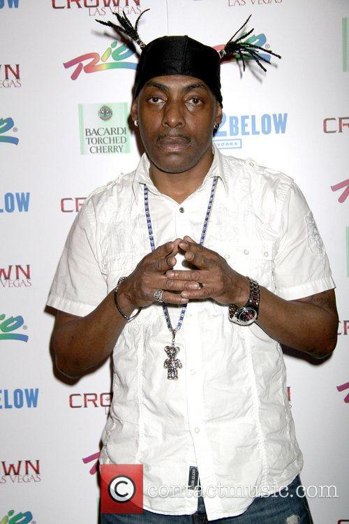 Coolio and Las Vegas 3