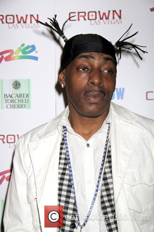 Coolio and Las Vegas 4