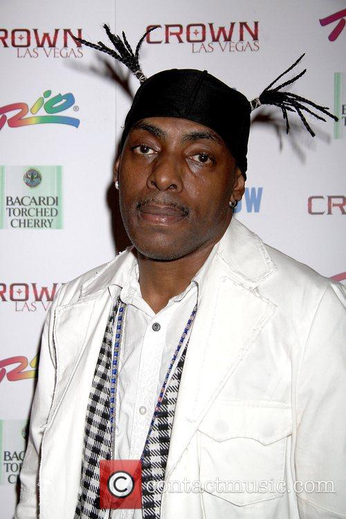 Coolio and Las Vegas 1
