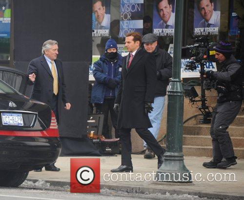 Bradley Cooper and Robert De Niro 10
