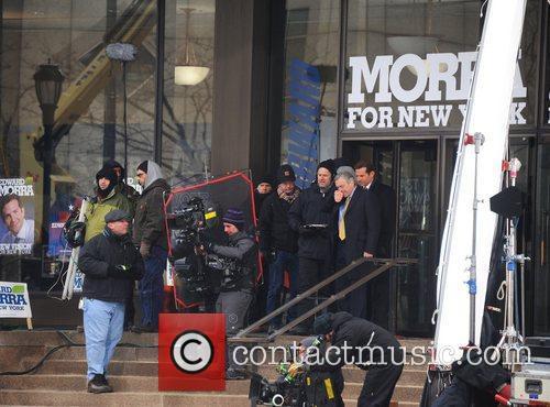 Bradley Cooper and Robert De Niro 6