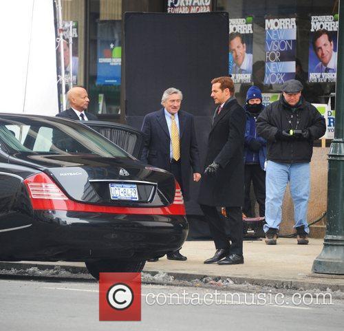 Bradley Cooper and Robert De Niro 15
