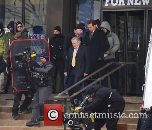 Bradley Cooper and Robert De Niro 20