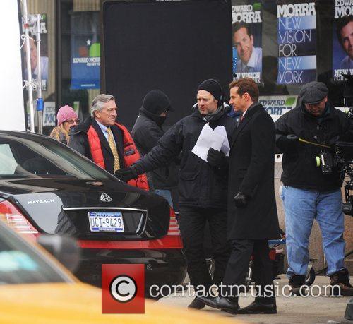 Bradley Cooper and Robert De Niro 8