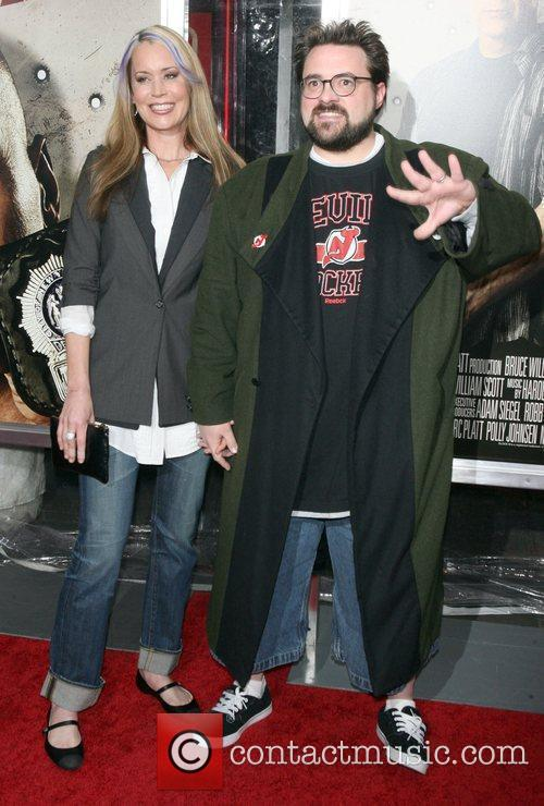 Directot Kevin Smith and Kevin Smith 1