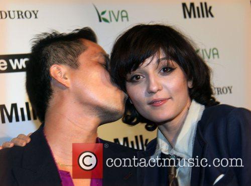 Phillip Lim, Irina Lazereanu We Work presents Corduroy...