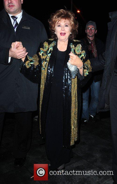 Barbara Knox and Coronation Street 3