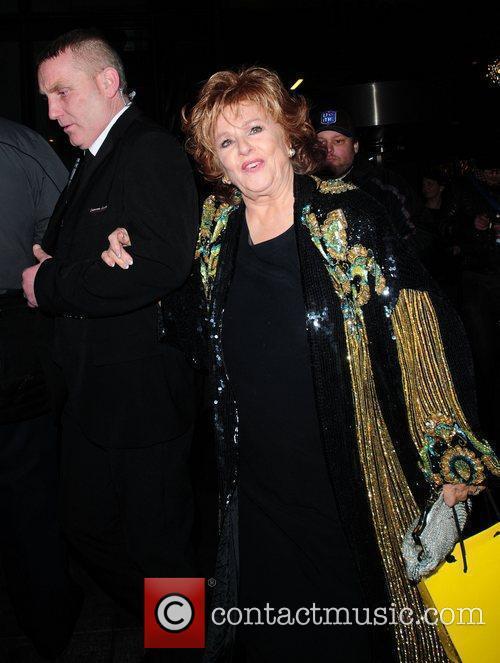 Barbara Knox and Coronation Street 2