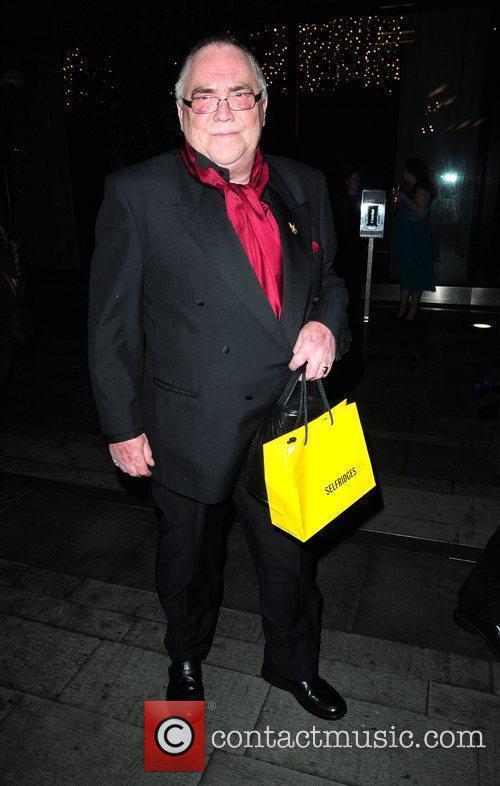 Bill Tarmey and Coronation Street 1