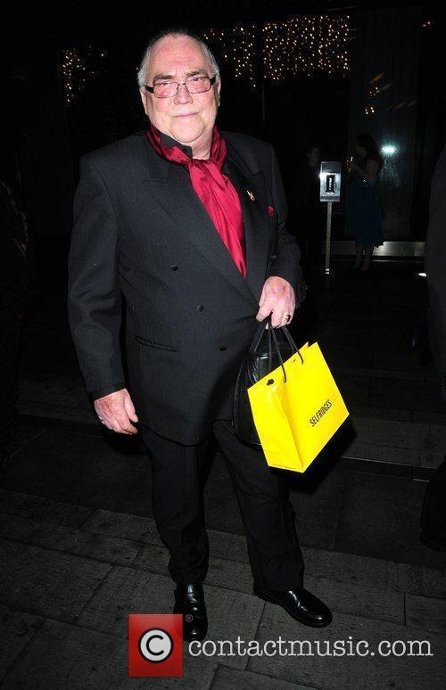 Bill Tarmey and Coronation Street 3