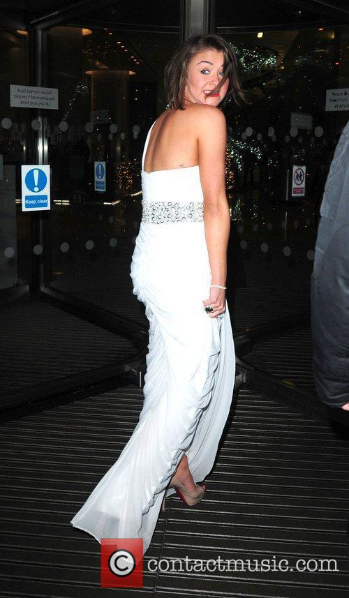 Brooke Vincent and Coronation Street 1