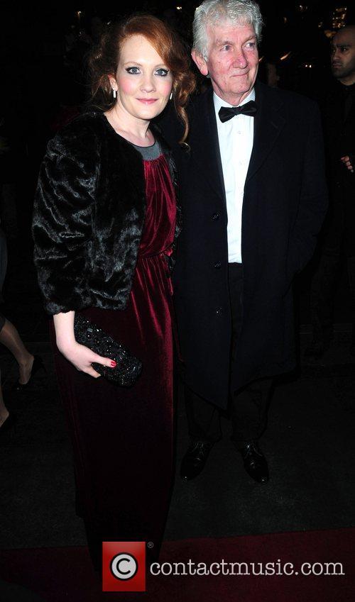 Jenny McAlpine 'Coronation Street' 50th Anniversary Ball held...