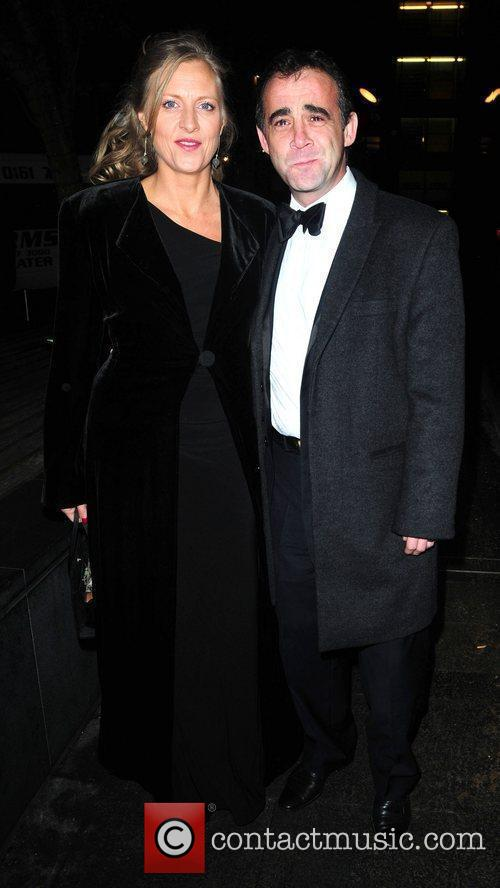 Michael Le Vell 'Coronation Street' 50th Anniversary Ball...