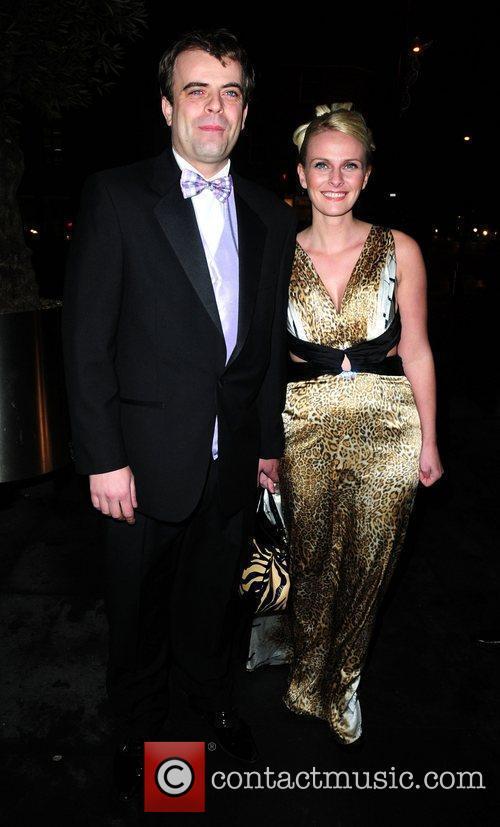 Simon Gregson 'Coronation Street' 50th Anniversary Ball held...