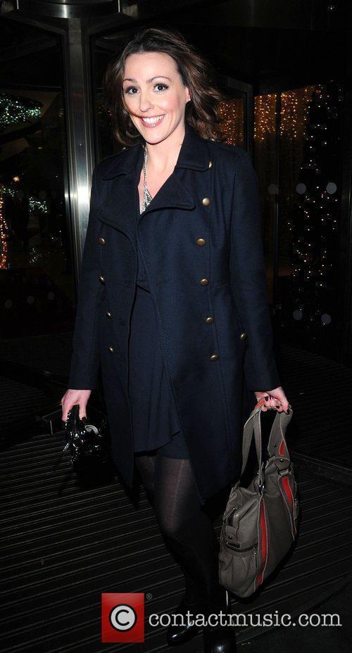 Suranne Jones 'Coronation Street' 50th Anniversary Ball held...