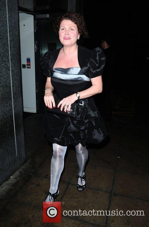 Vicky Entwistle and Coronation Street