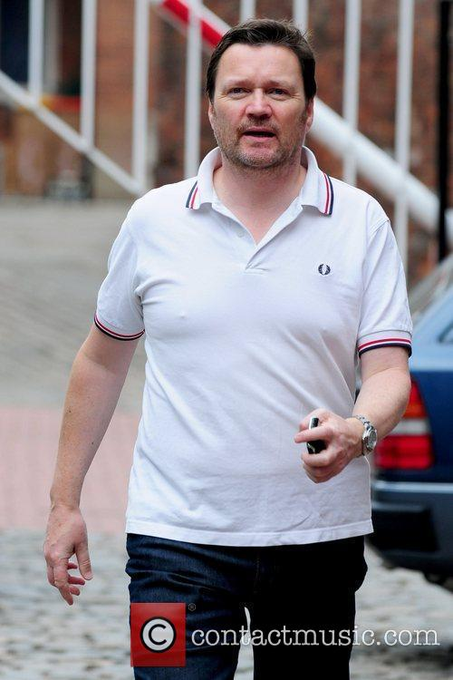 Ian Puleston-davies and Coronation Street 4