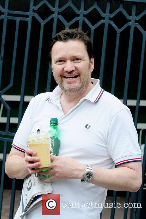 Ian Puleston-davies and Coronation Street 6