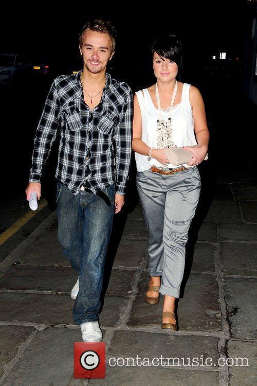 Jack Sheppard, Coronation Street and Rachel Leskovac 4