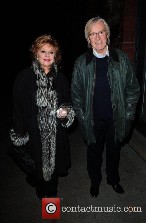 Barbara Knox, Coronation Street and William Roache 2