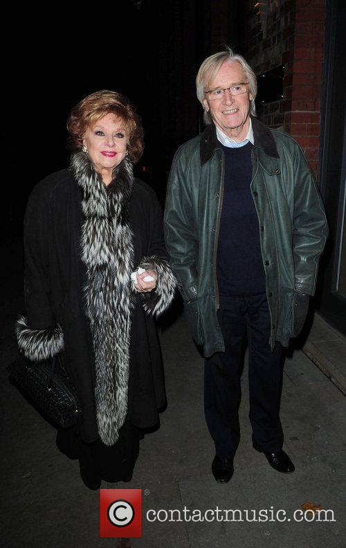 Barbara Knox, Coronation Street and William Roache 1