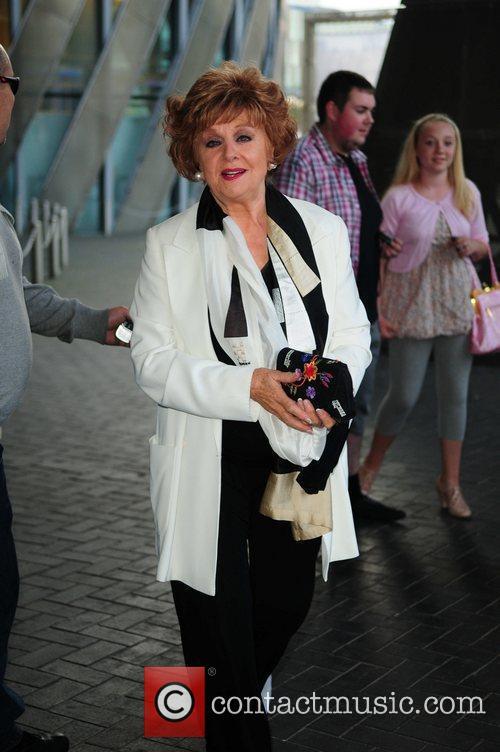 Barbara Knox 6