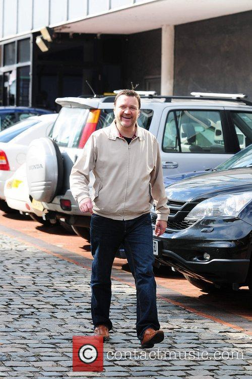 Ian Puleston-davies and Coronation Street 2