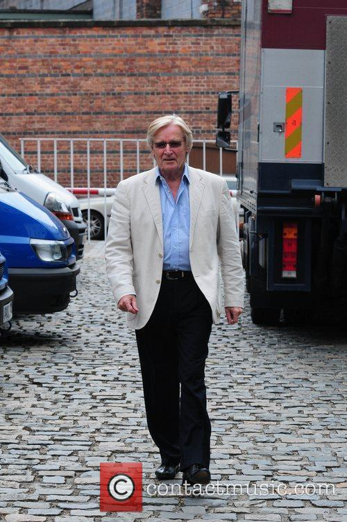 William Roache and Coronation Street 4