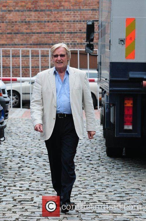 William Roache and Coronation Street 1