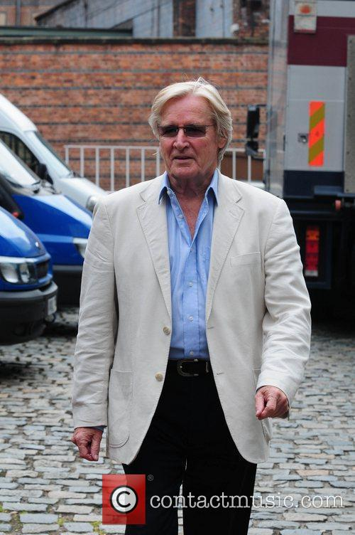 William Roache and Coronation Street 2