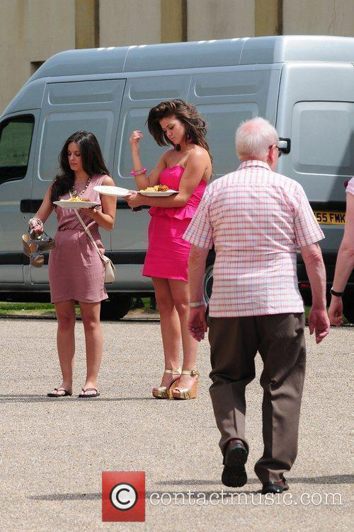 Brooke Vincent and Coronation Street 3