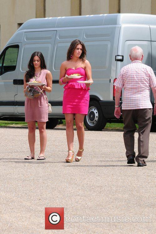 Brooke Vincent and Coronation Street 4