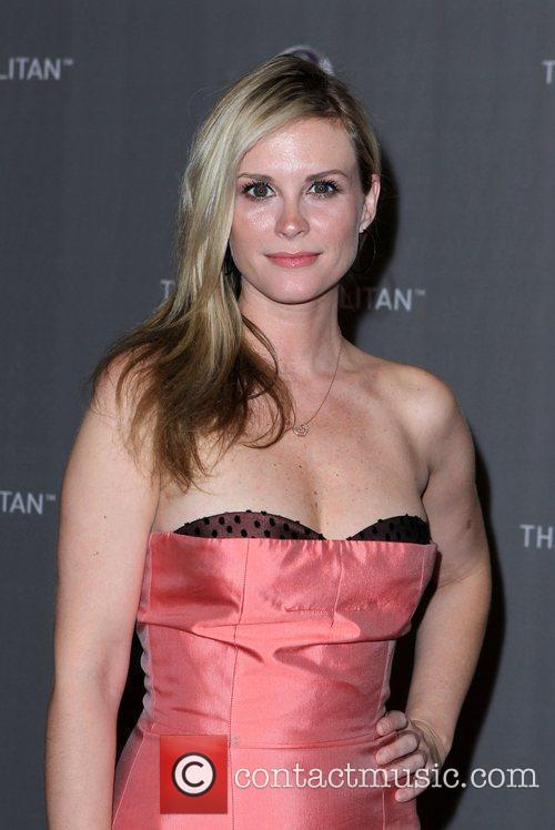 Bonnie Somerville, Celebration and Las Vegas 5