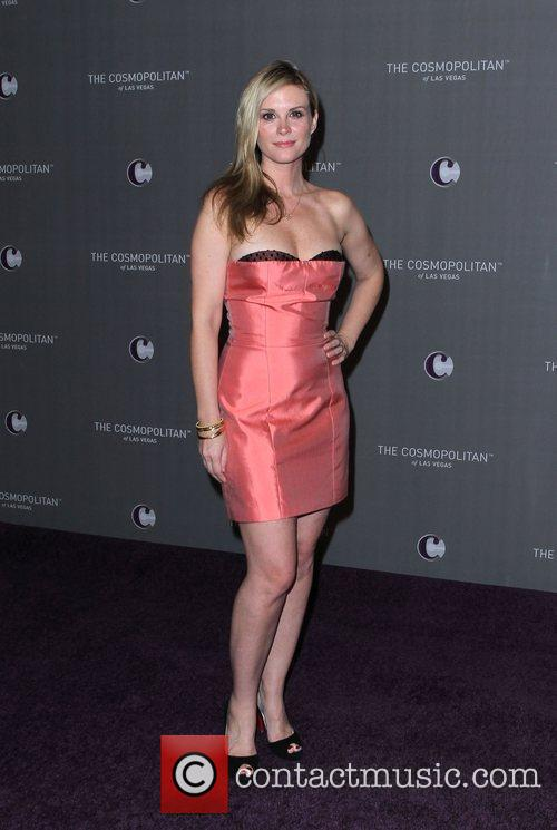 Bonnie Somerville, Celebration and Las Vegas 3