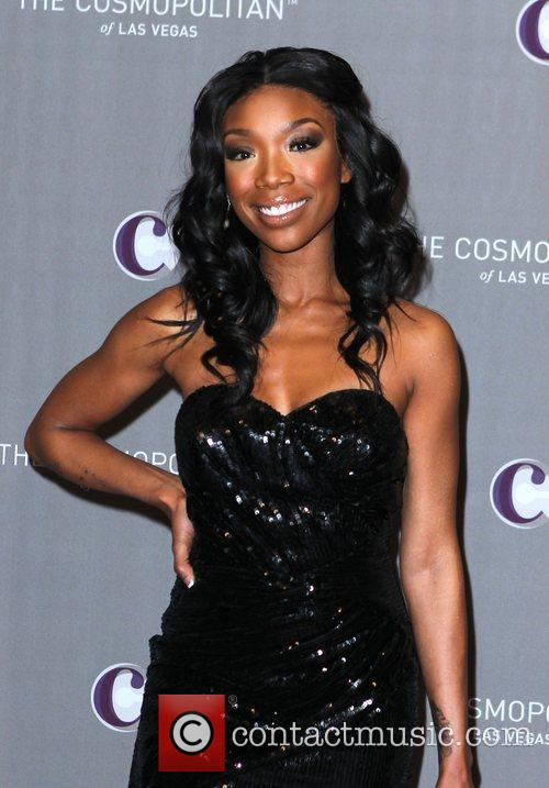 Brandy, Celebration and Las Vegas 4