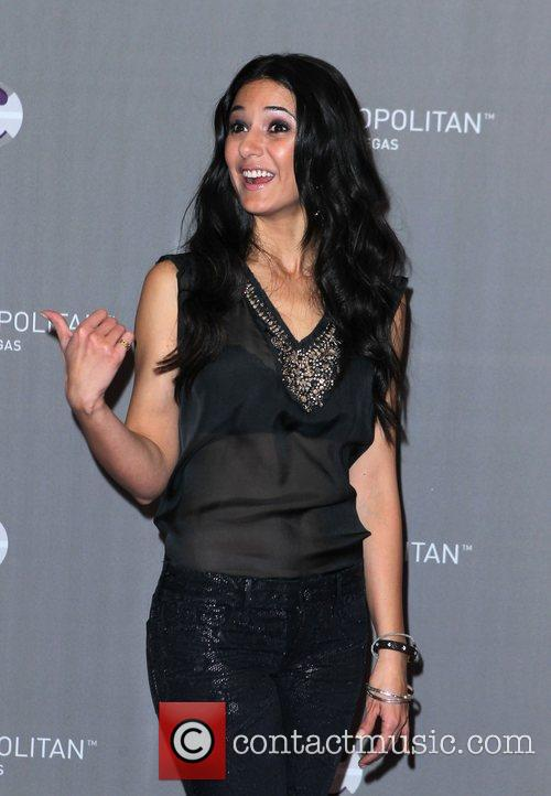 Emmanuelle Chriqui, Celebration and Las Vegas 3